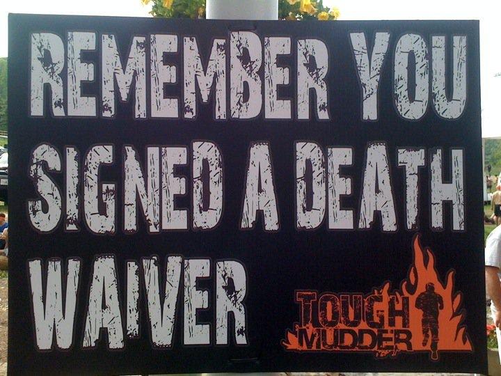 deathwaiver