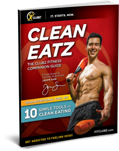 CleanEatzBook